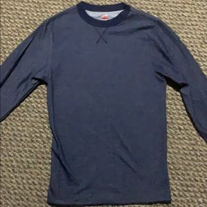 Long sleeve Size S. New